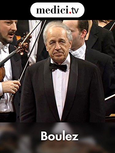 Bartok, Concerto for Violin - Gidon Kremer, Pierre Boulez (No dialog)