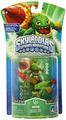 Skylanders Spyro's Adventure: Zook - 1