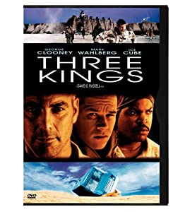 Three Kings (Snap Case Packaging)