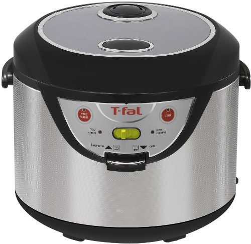 T-Fal/Wearever BL Rice Cooker MultiCooker - T-Fal/Wearever - RK202EUS at Sears.com