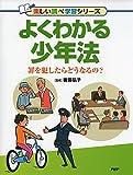 よくわかる少年法 (楽しい調べ学習シリーズ)