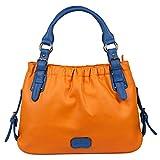Lomond LM09 Shoulder Bags (Orange)
