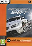 Need For Speed Shift Game (Classics) PC