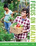 img - for Focus on Health Loose Leaf Edition book / textbook / text book