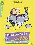 """Afficher """"Les caprices de Louise"""""""