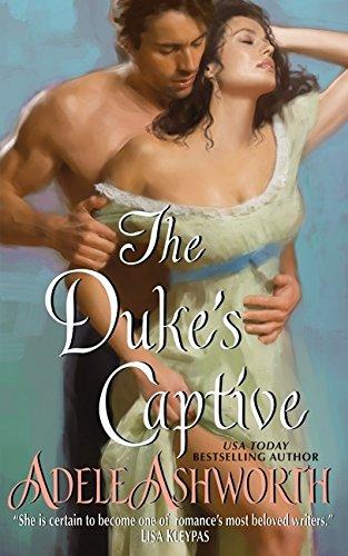 Image of The Duke's Captive (Winter Garden series)