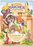Märchenbuch mit CD Die schönsten Märchen