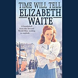 Time Will Tell Audiobook