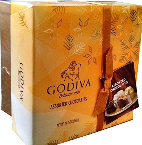 Godiva Box