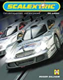 img - for Scalextric: Cars and Equipment Past and Present by Roger Gillham (2001-10-15) book / textbook / text book
