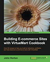 Building E-commerce sites with VirtueMart Cookbook Front Cover