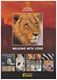 Walking with Lions [DVD] [2002]