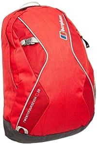 Berghaus Twentyfourseven Backpack - Red/Chilli Pepper, 20 lt
