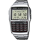 Collection Databank LED Calculator Watch by Casio - Mens watch