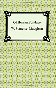 "Cover of ""Of Human Bondage"""