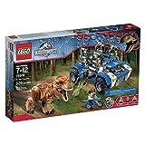 LEGO Jurassic World T-Rex Tracker 75918 レゴジュラシックワールドT-REXトラッカー [並行輸入品]