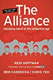 img - for The Alliance: Managing Talent in the Networked Age book / textbook / text book