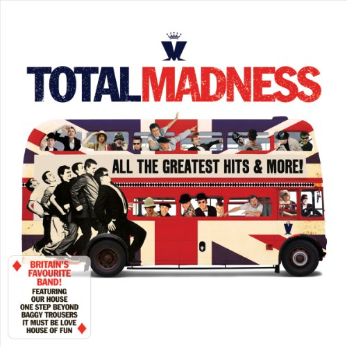 Madness - Total Madness All The Greatest Hits & More! - Zortam Music