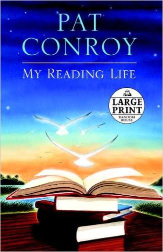 My Reading Life (Random House Large Print)