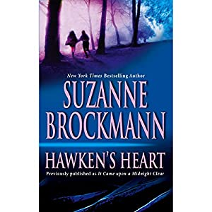Hawken's Heart Audiobook