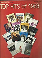 Top Hits Of 1988 Sheet Music by Various