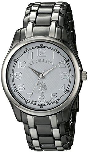 U.S. Polo Assn. Classic Men'S Usc80310 Analog Display Analog Quartz Two Tone Watch