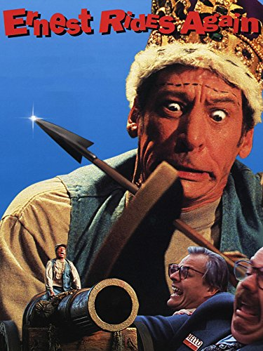 Ernest Rides Again on Amazon Prime Instant Video UK