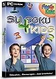 SuDoku 4 Kids (PC CD)