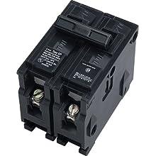 Siemens Q240 40-Amp 2 Pole 240-Volt Circuit Breaker