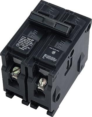 Siemens Q230 30-Amp 2 Pole 240-Volt Circuit Breaker