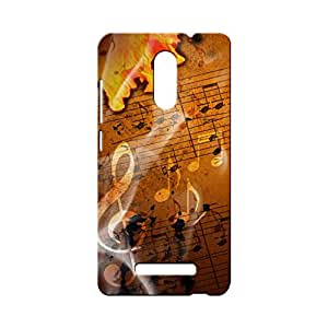 G-STAR Designer 3D Printed Back case cover for Xiaomi Redmi Note 3 / Redmi Note3 - G5856