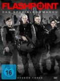 Flashpoint - Das Spezialkommando, Season Three [3 DVDs]