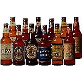 Marston's Classic Ales 12 x 500ml Bottles