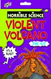 Galt Horrible Science Violent Volcano - The Kit