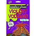 Galt Horrible Science Violent Volcano - The Kit