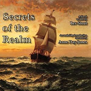Secrets of the Realm Audiobook