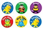 Sticker Solutions Animal Characters P...