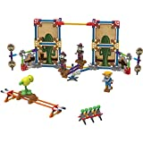 K'NEX Plants vs. Zombies - Wild West Skirmish Building Set