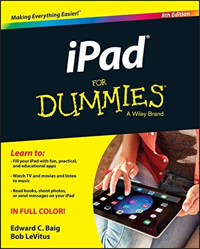Download iPad For Dummies