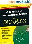Mathematik für Naturwissenschaftler f...