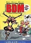 Tr�sors de la bande dessin�e : BDM :...