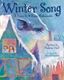 img - for Winter Song: A Poem by William Shakespeare book / textbook / text book
