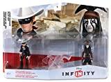 Infinity Lone Ranger Playset Pack (Xbox 360/PS3/Nintendo 3DS/Wii/Wii U) on Xbox 360