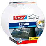 Tesa 10 m x 48 mm Auto Repair Adhesive Tape - Transparent