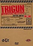 echange, troc Trigun - Badlands Rumble DVD Edition Collector