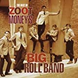 echange, troc Zoot Money's Big Roll Band - Best of Zoot Money's Big Roll Band