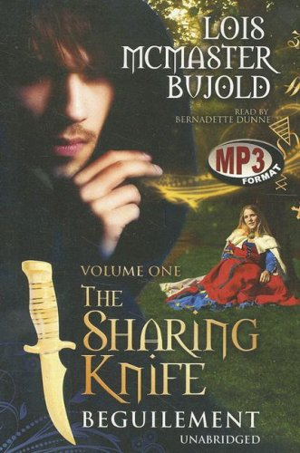 The Sharing Knife Series - Lois McMaster Bujold