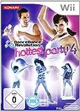 echange, troc DanceDance Revol. Wii Hottest P 4 [Import allemande]