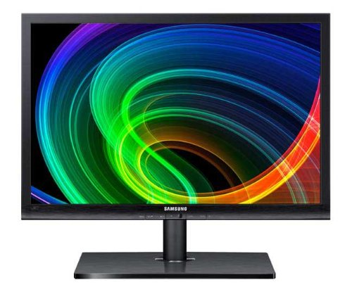 Samsung 24 inch Series 6 Professional Monitor - Black