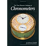 Time Museum Catalogue of Chronometers